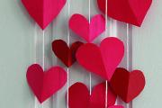 Kids Valentine's Day crafts for Grandparents