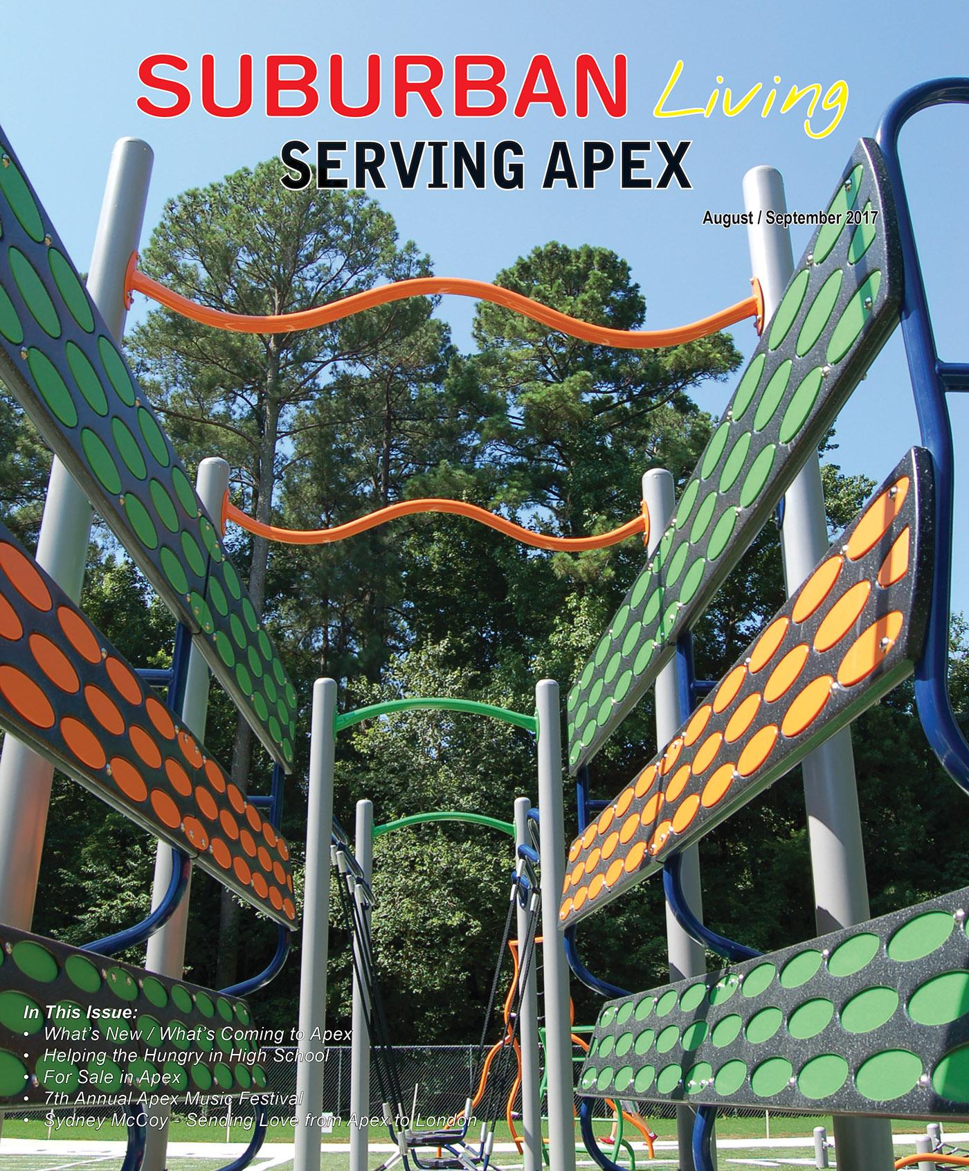 Apex A.S cover