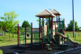 Keeping Kids Safe at the Park by Stacy Kivett