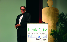 Bringing Hollywood to Apex  By Stacy Kivett