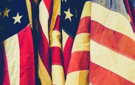 Veterans Day:  When Thank You Isn't Enough    By: Stacy Kivett