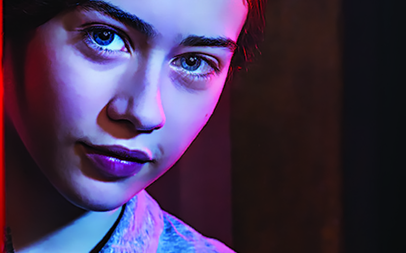 Susanna Skaggs:  Apex's Rising Star   By Stacy Kivett
