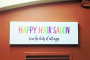 The Happy Hair Project  By Stacy Kivett