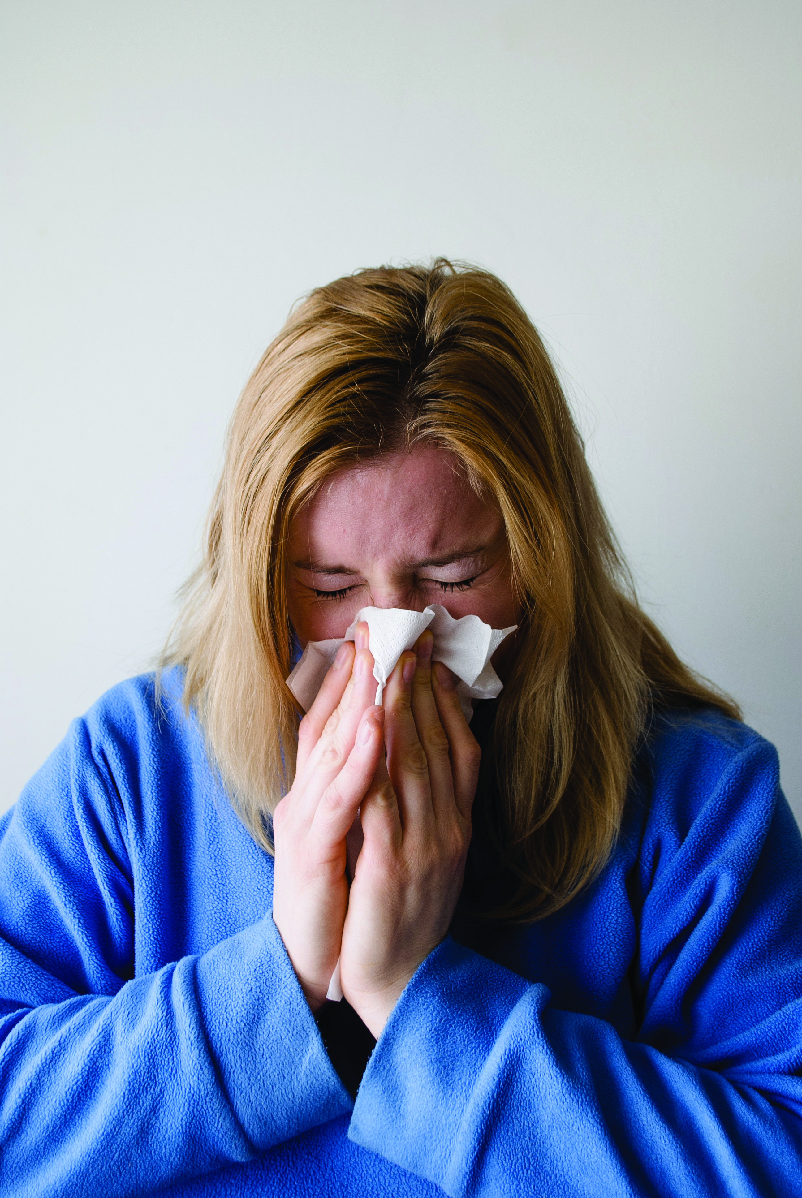 What can you do to help avoid the flu? By Dr. Veronique LaRocco