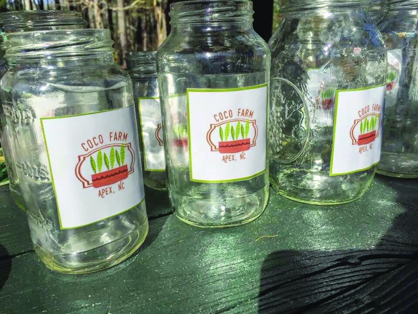Coco FARM U2013 Bringing The Basics Of Backyard Farming To Apex By Amy Iori